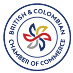 British and Colombian Chamber of Commerce Logo